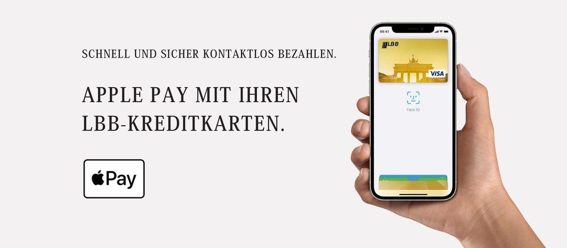 LBB Prepaid Visa Card - Alle Infos Zu Den Konditionen & Zur Beantragung
