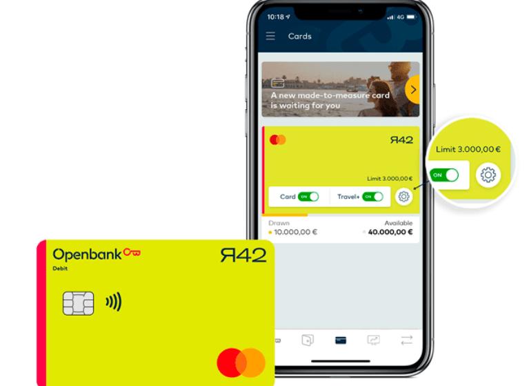 Openbank Debitkarte R42 - Alle Infos Zu Den Konditionen & Zur Beantragung