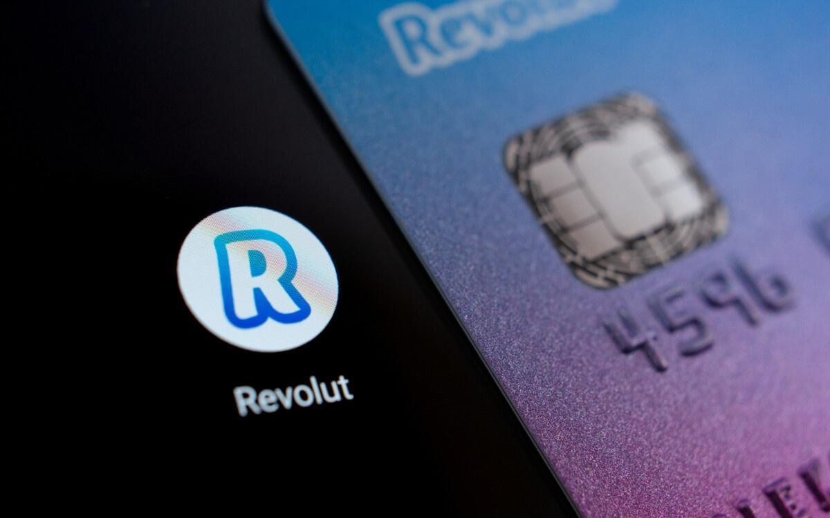 Revolut Plus Kreditkarte - Alle Infos Zu den Konditionen & Zur Beantragung