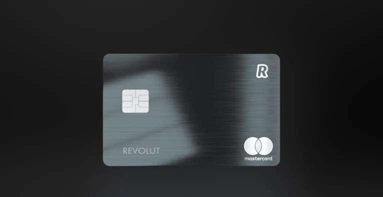 Revolut Metal Mastercard - Alle Infos Zu Den Konditionen & Zur Beantragung