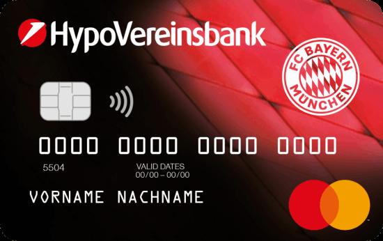 FC Bayern Prepaid Mastercard Kreditkarte - Alle Infos Zur Beantragung & Den Konditionen