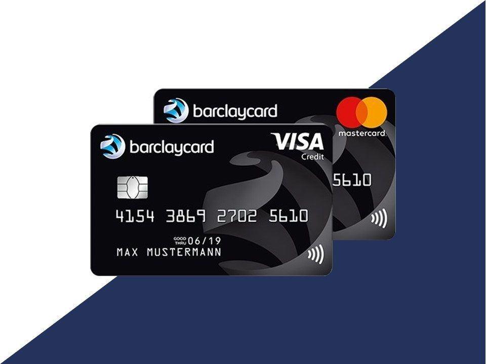 Barclaycard Platinum Kreditkarten-Doppel - Alle Infos Zu Den Konditionen & Zur Beantragung