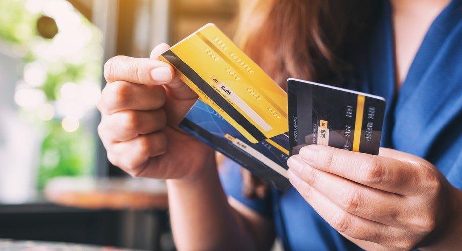 Barclaycard Gold Visa Kreditkarte - Alle Infos Zu Den Konditionen & Zur Beantragung