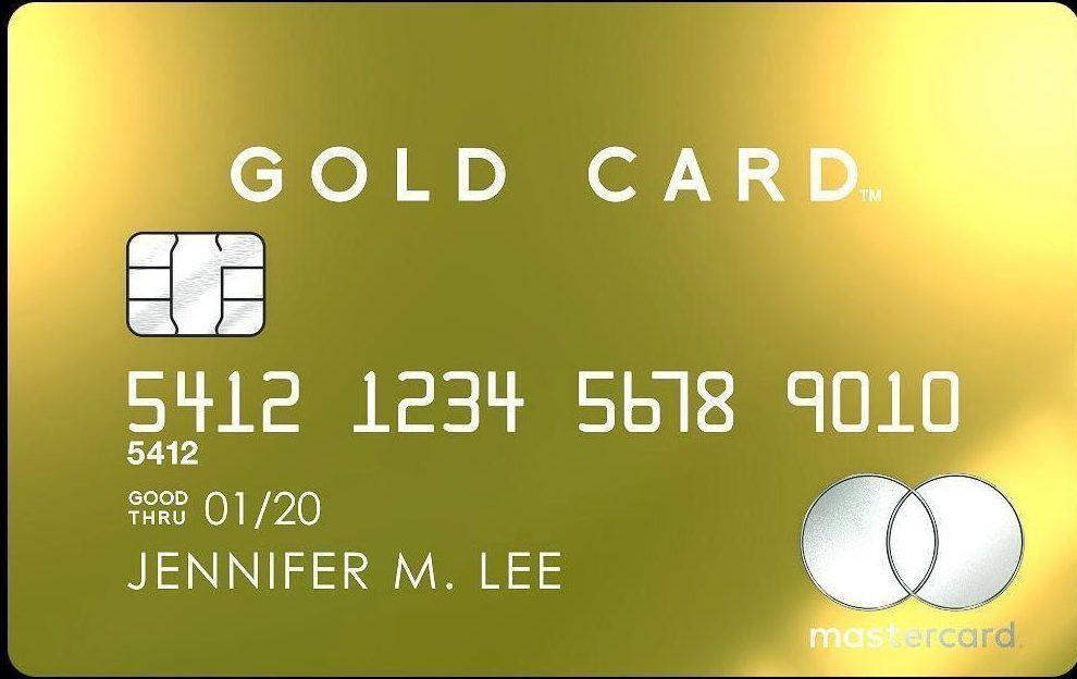 Andasa Mastercard Gold Kreditkarte - Alle Infos Zu Den Konditionen & Zur Beantragung