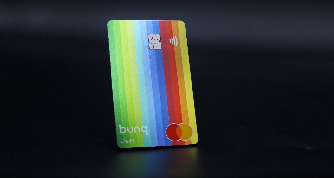 bunq easyTravel Card - Alle Infos Zu Den Konditionen & Zur Beantragung