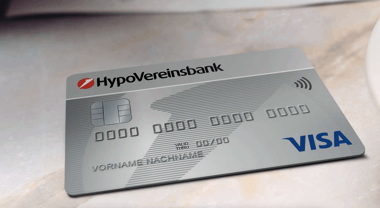 HVB Visa Kreditkarte - Alle Infos Zu Den Konditionen & Zur Beantragung